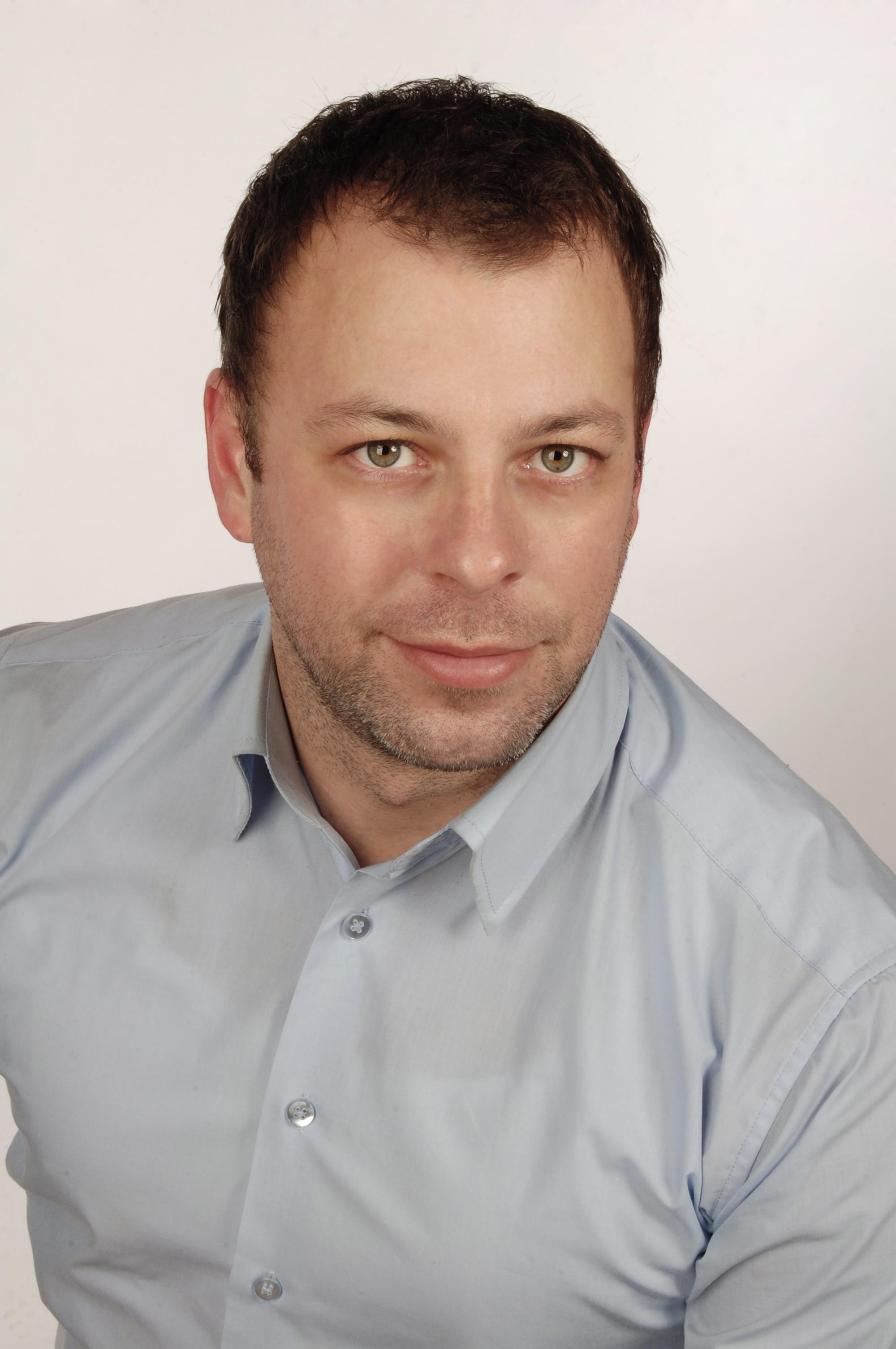Ing. Martin Németh