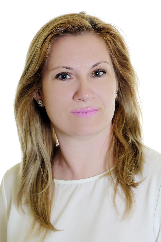 Andrea Hudecová