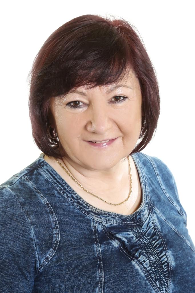 Mgr. Alžbeta Szőkeová