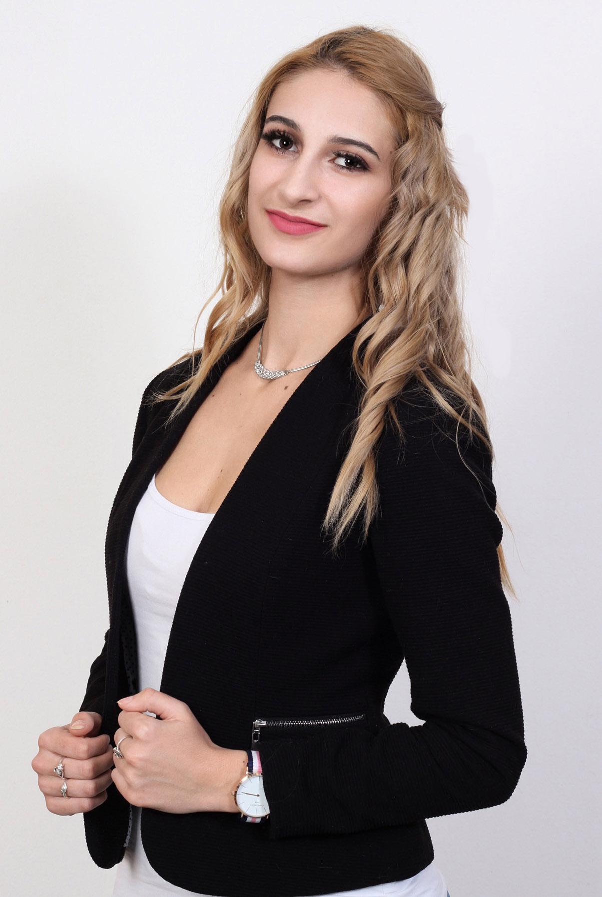 Barbora Galambošová