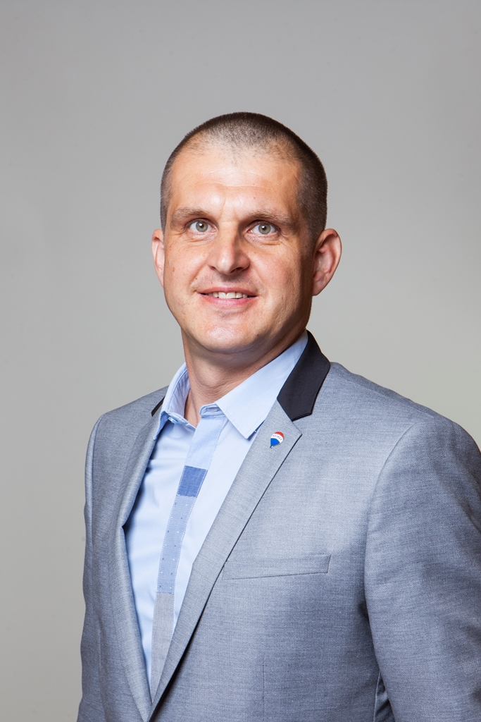 Ing. Branislav Dobrovodský