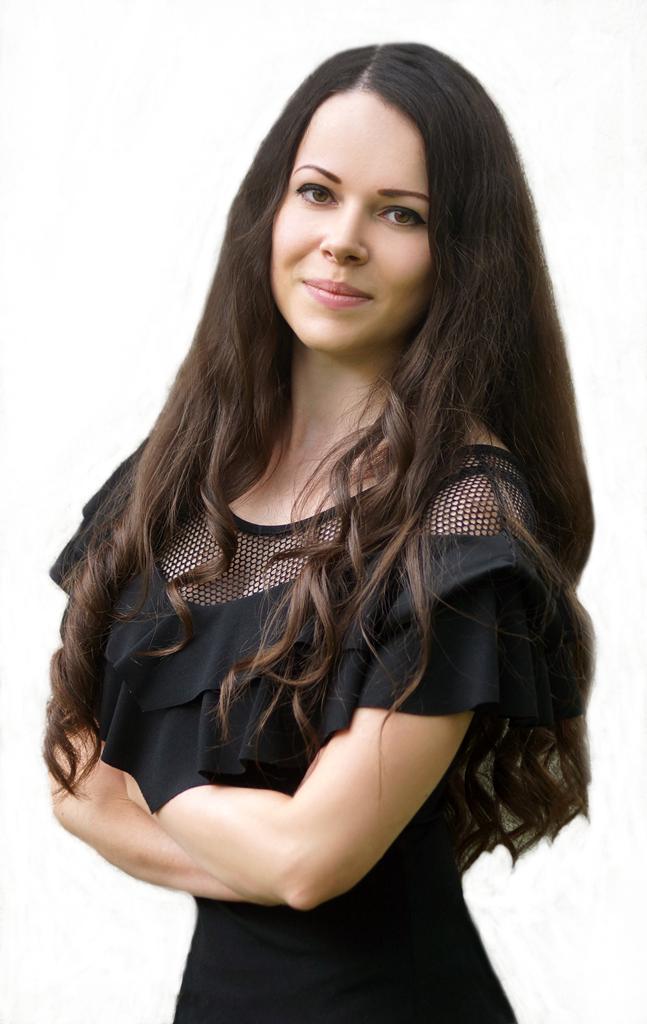 Bc. Edina Molnárová