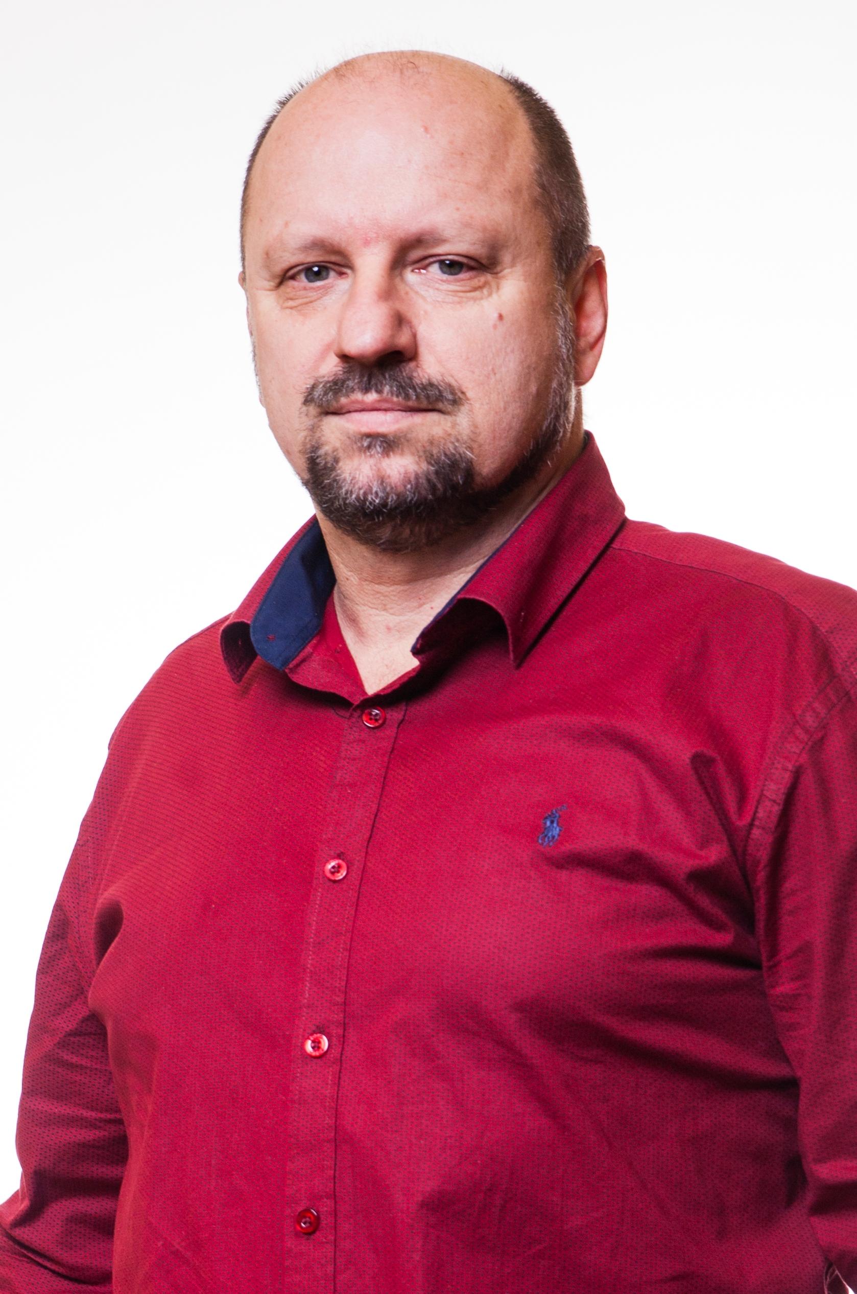 Oleg Mášik