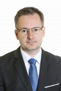 JUDr. Peter Havlík