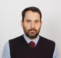 JUDr. Ivan Drdoš