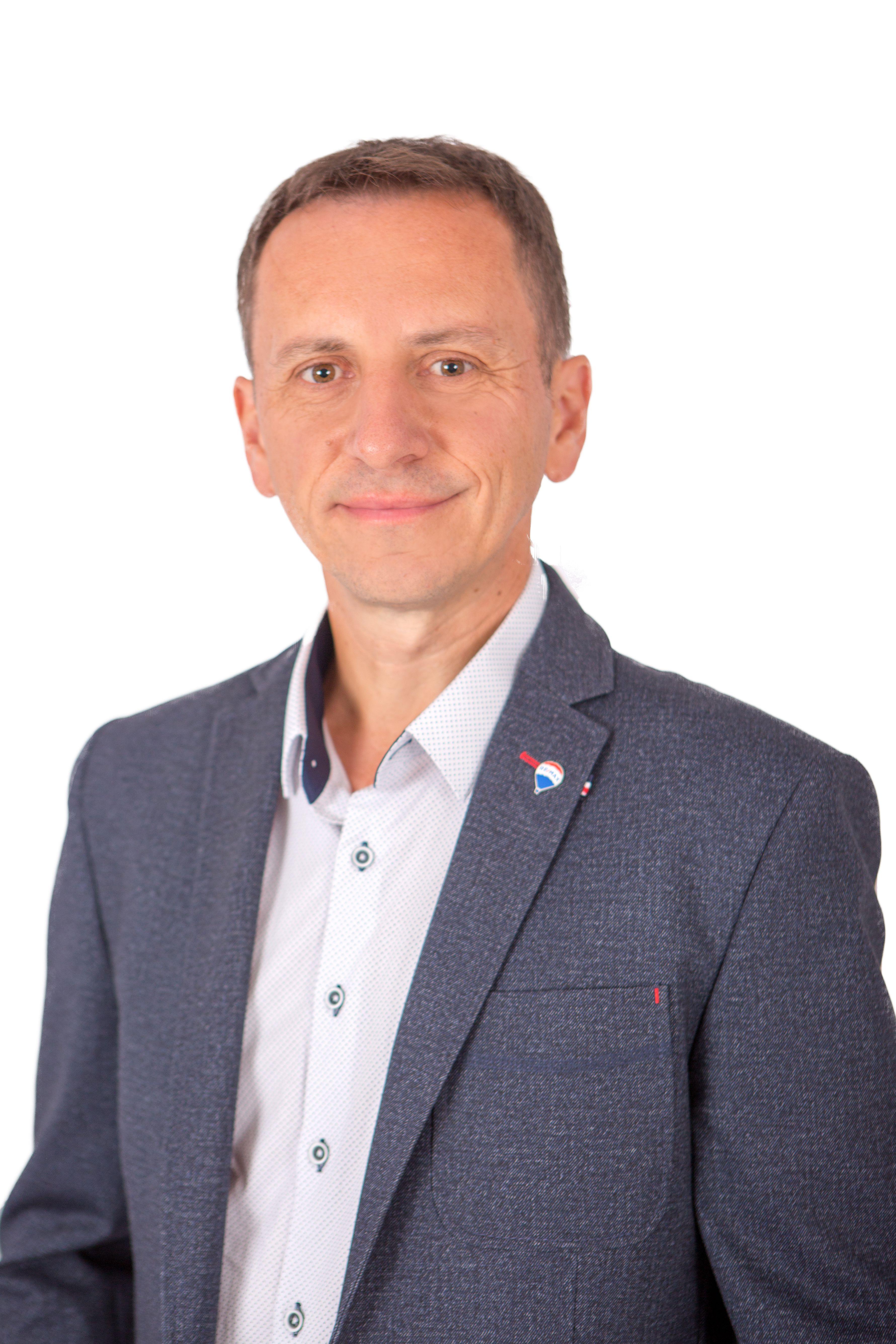 Ing. Igor Kliman