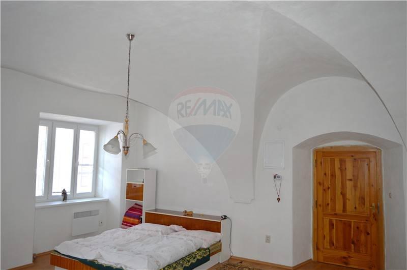 predaj 1 izbový byt Kremnica