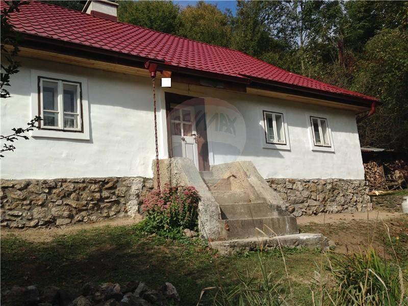 predaj rodinný dom Hodruša-Hámre