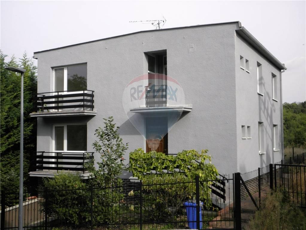 predaj rodinný dom Hlohovec, Šomodská
