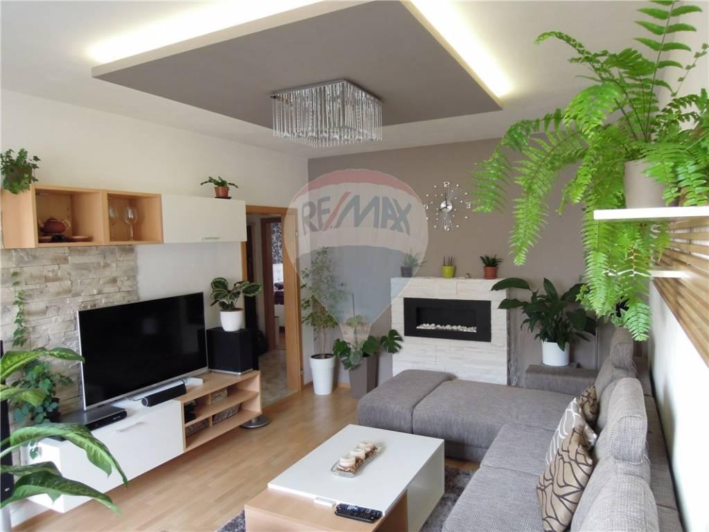 Predaj 3 izbový byt Nitra Klokočina