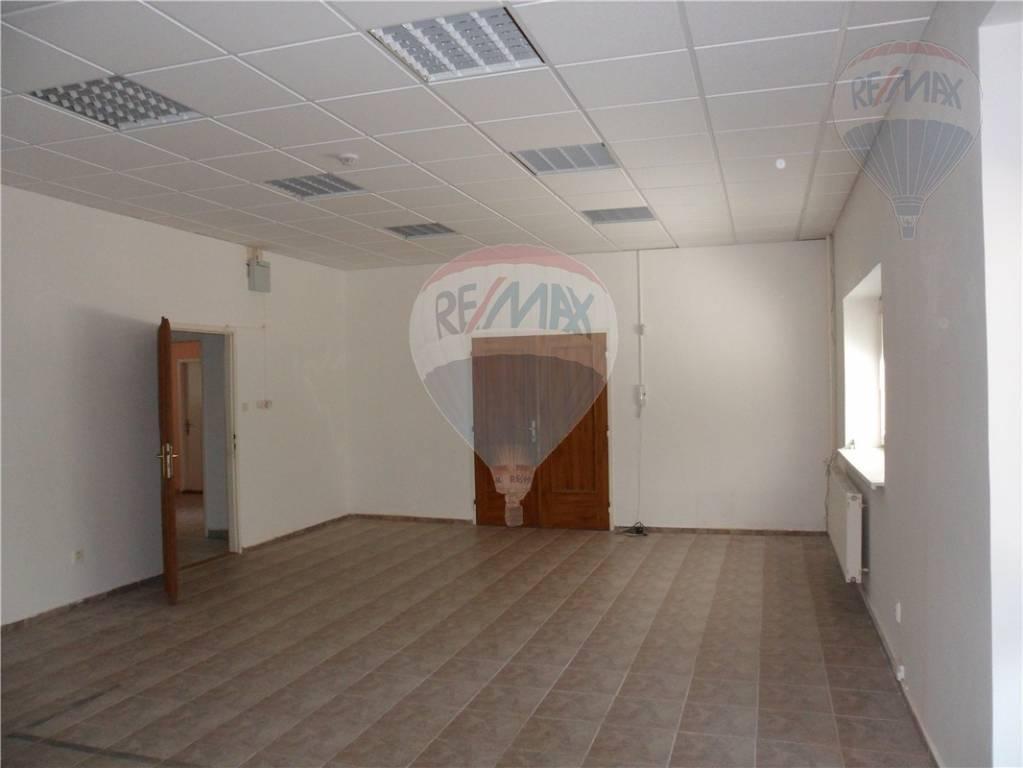 prenájom kancelária Nitra, B. Němcovej