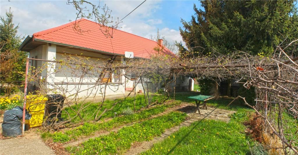 Predaj rodinný dom Rumanová - PREDANÉ