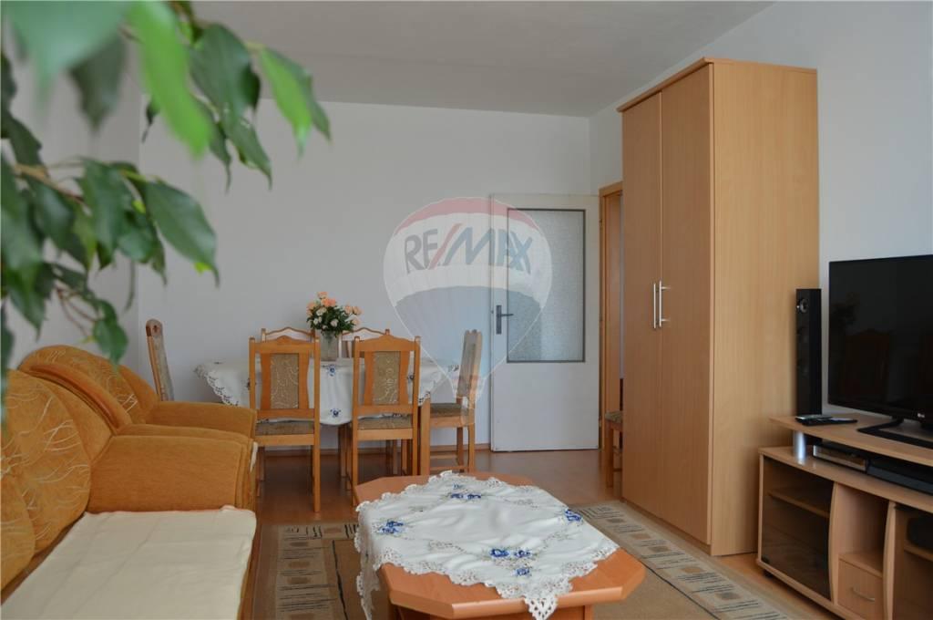 predaj 4 izbový byt Nitra, Bizetova