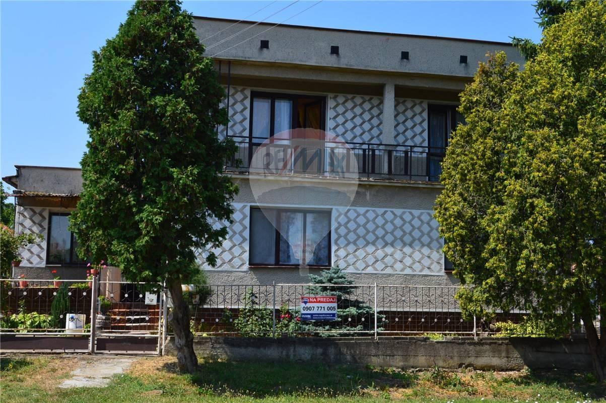 predaj rodinný dom Vinodol