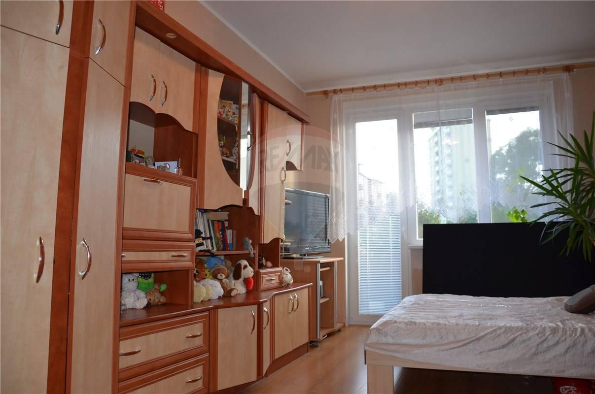 predaj 4 izbový byt Nitra, Štúrova
