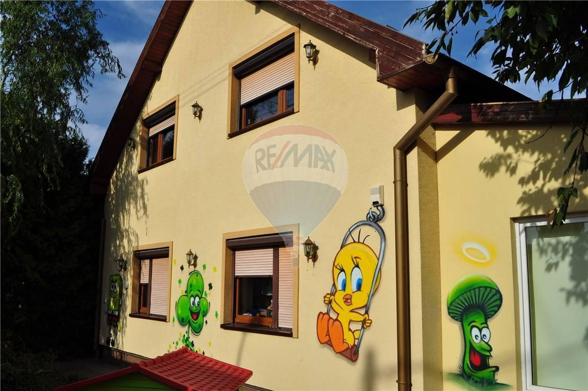 predaj rodinný dom Nitra, Vodná