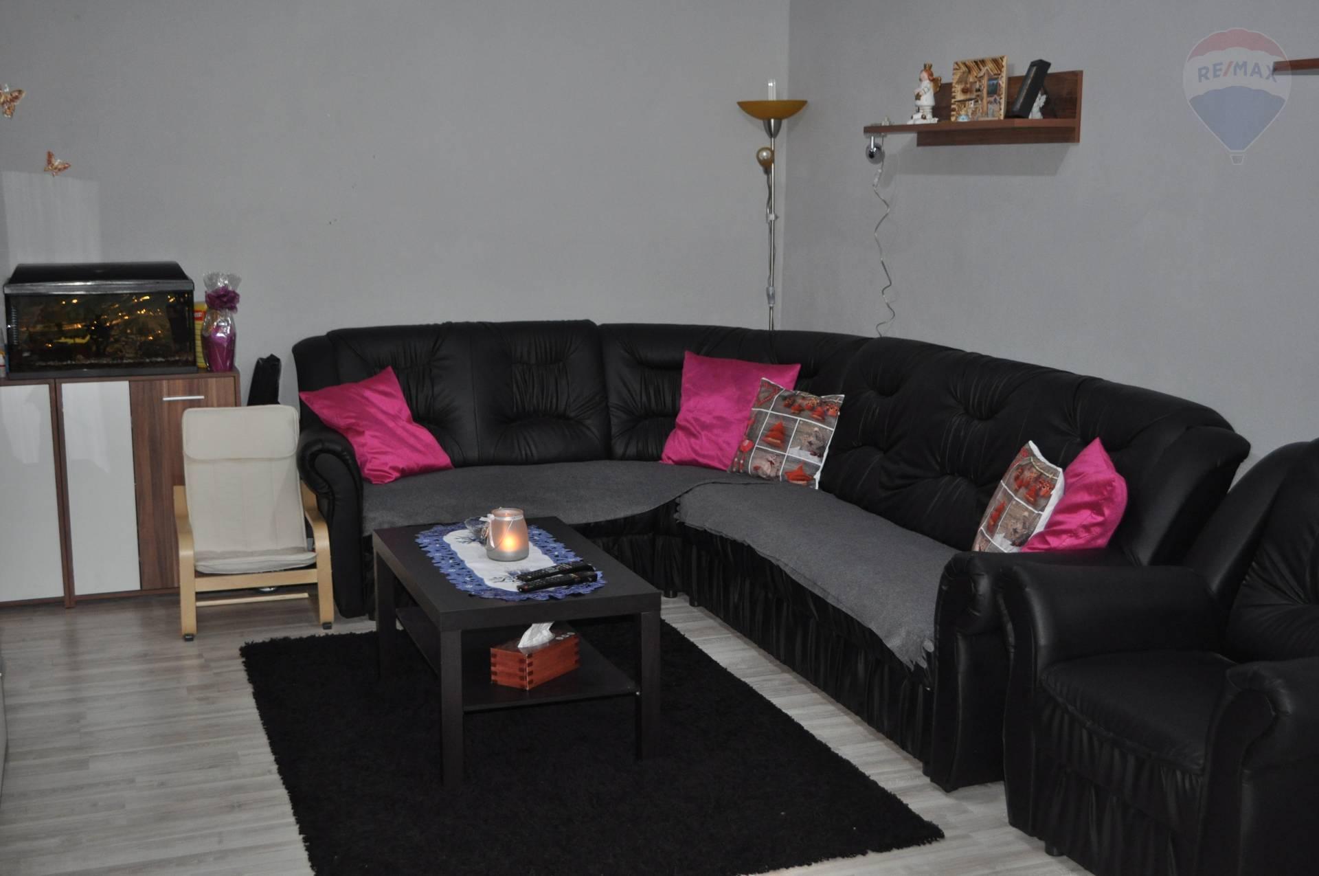 predaj 3 izbový byt Nitra, Potravinárska