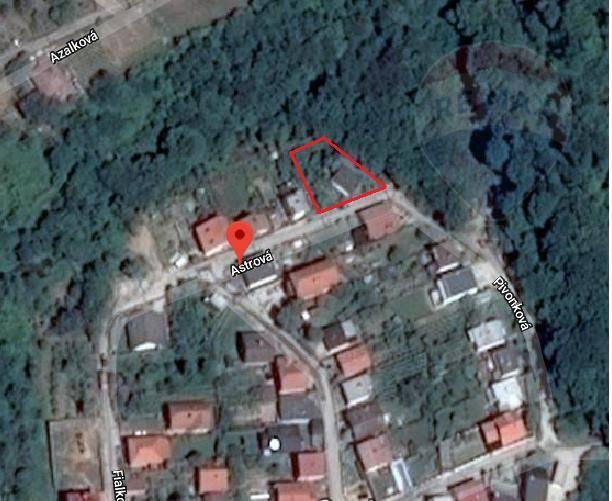 predaj rodinný dom Nitra, Astrová
