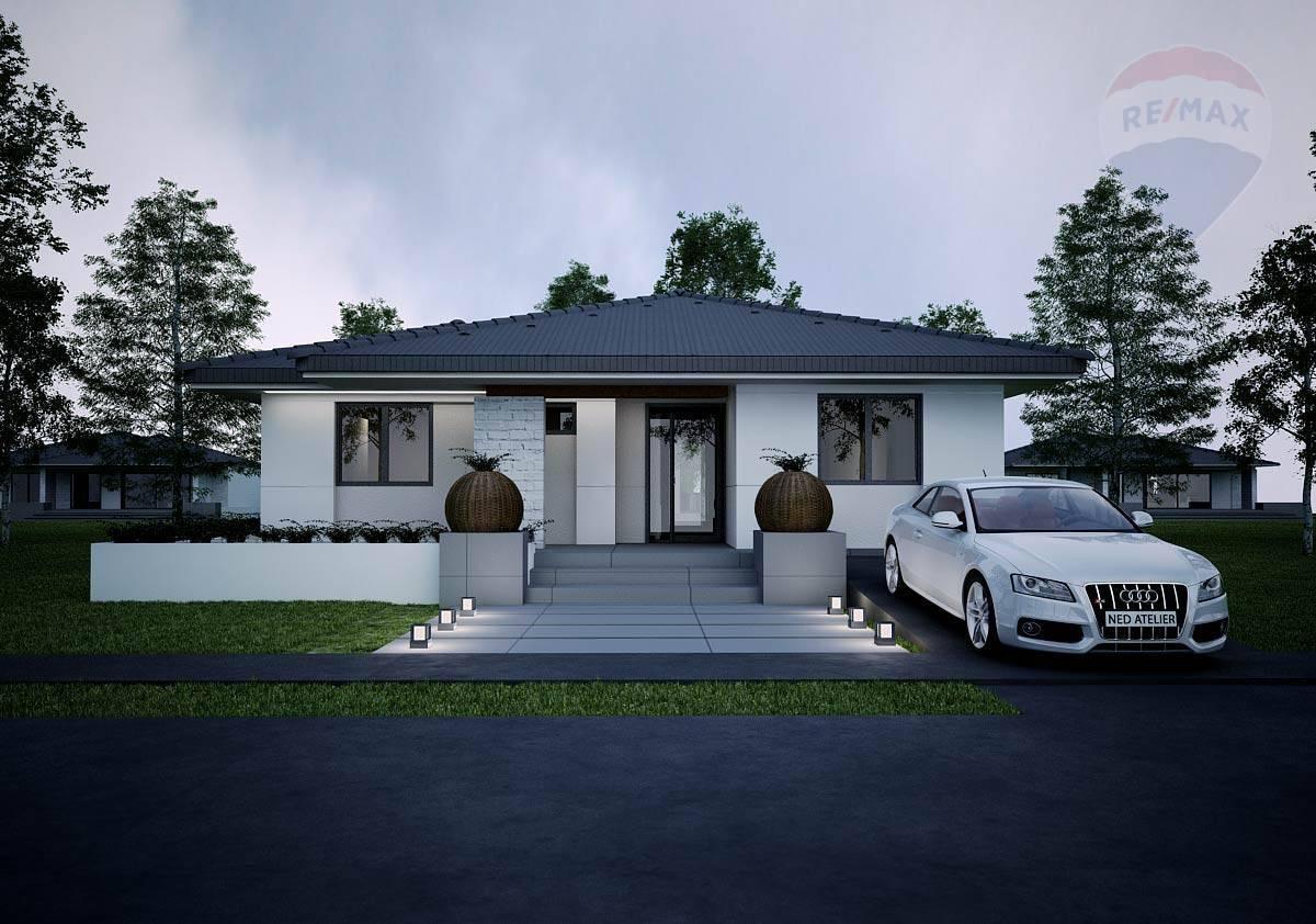 predaj rodinný dom Štitáre