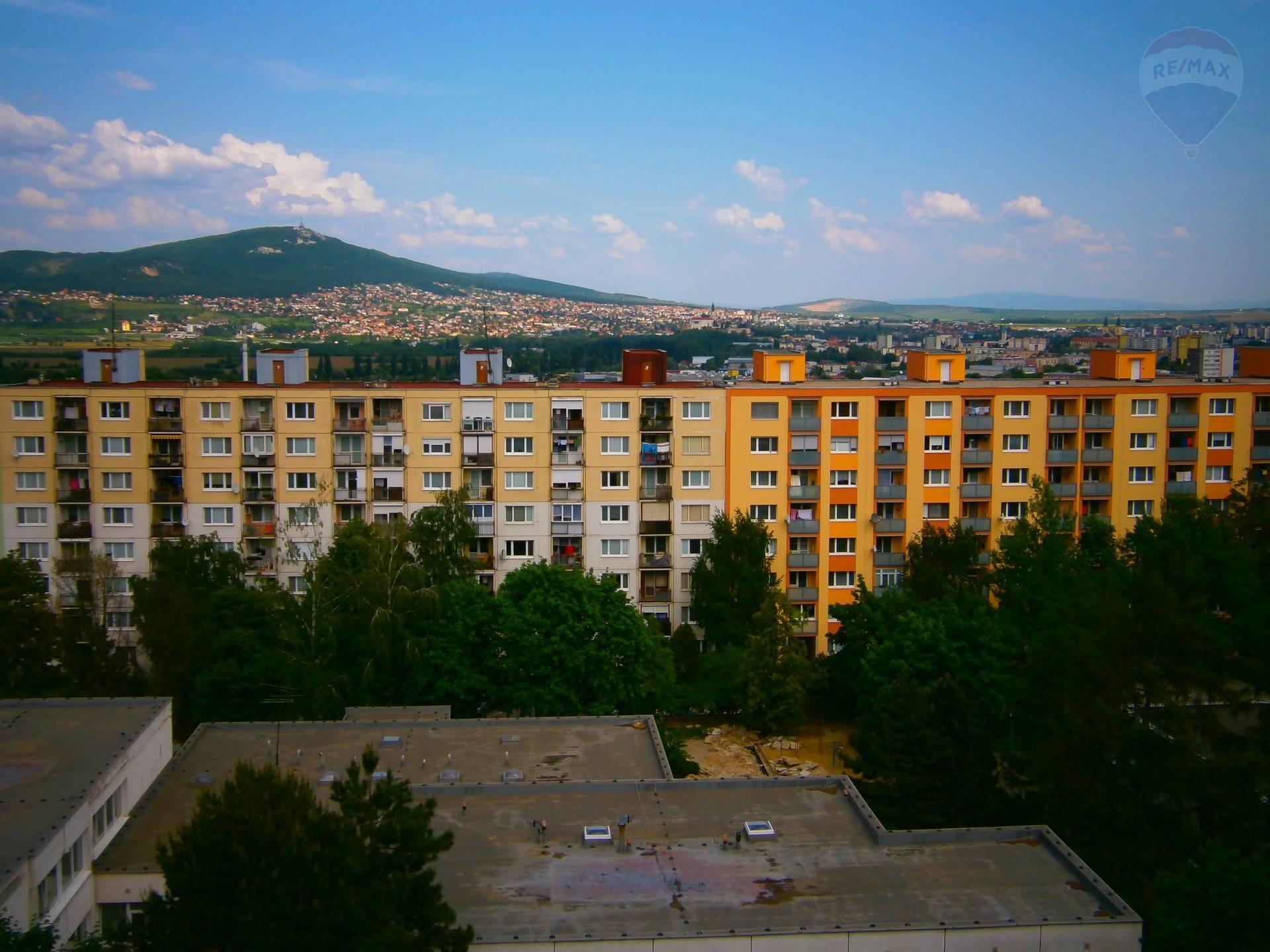 Predaj 3 izbový byt Nitra Diely