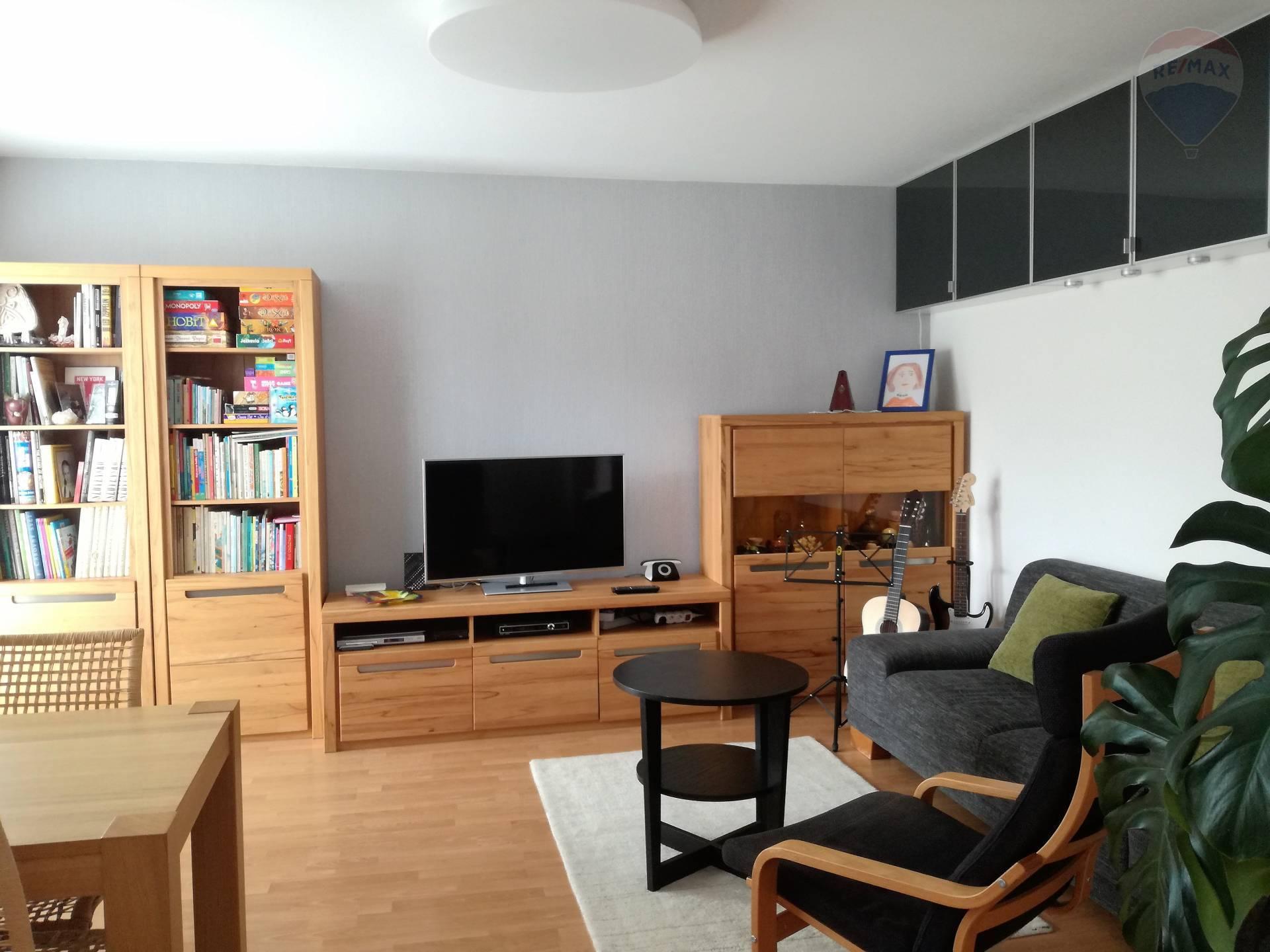 predaj 4 izbový byt Nitra, Južná