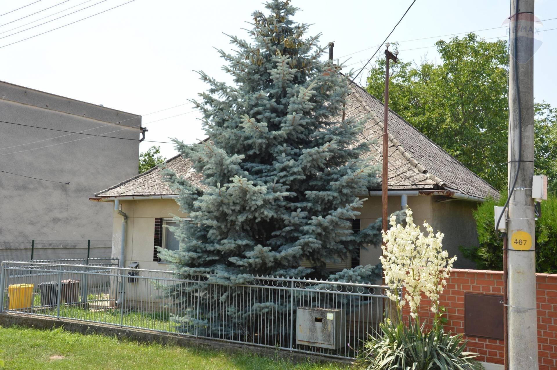 predaj rodinný dom Cabaj-Čápor