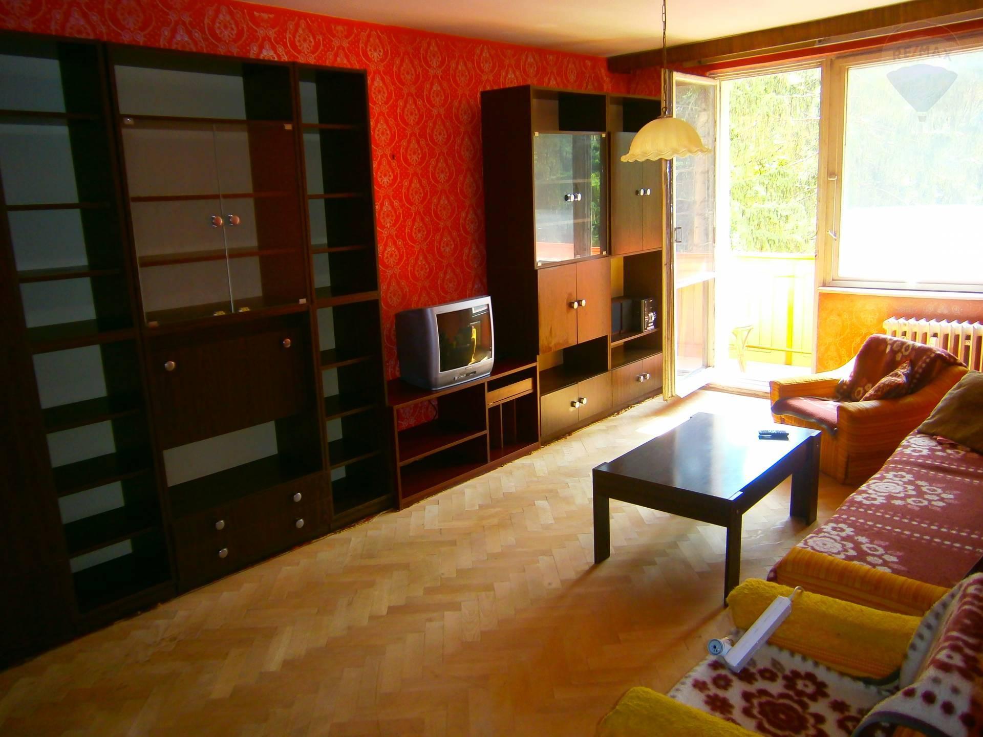 Predaj 2 izbový byt Nitra Chrenová