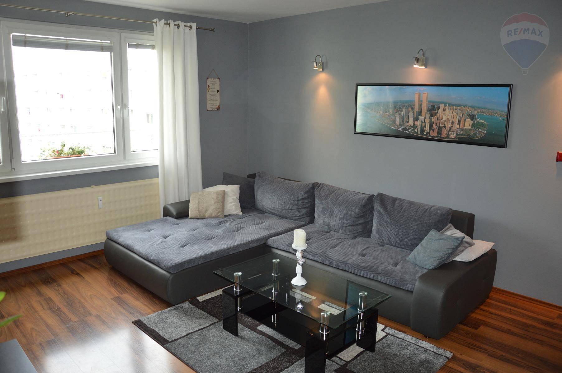 Predaj 2 izbový byt Nitra