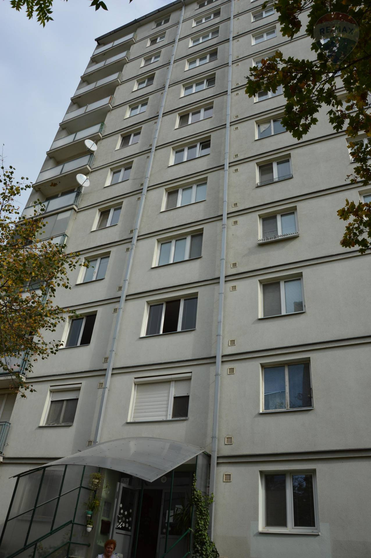 predaj 2 izbový byt Nitra, Hviezdna