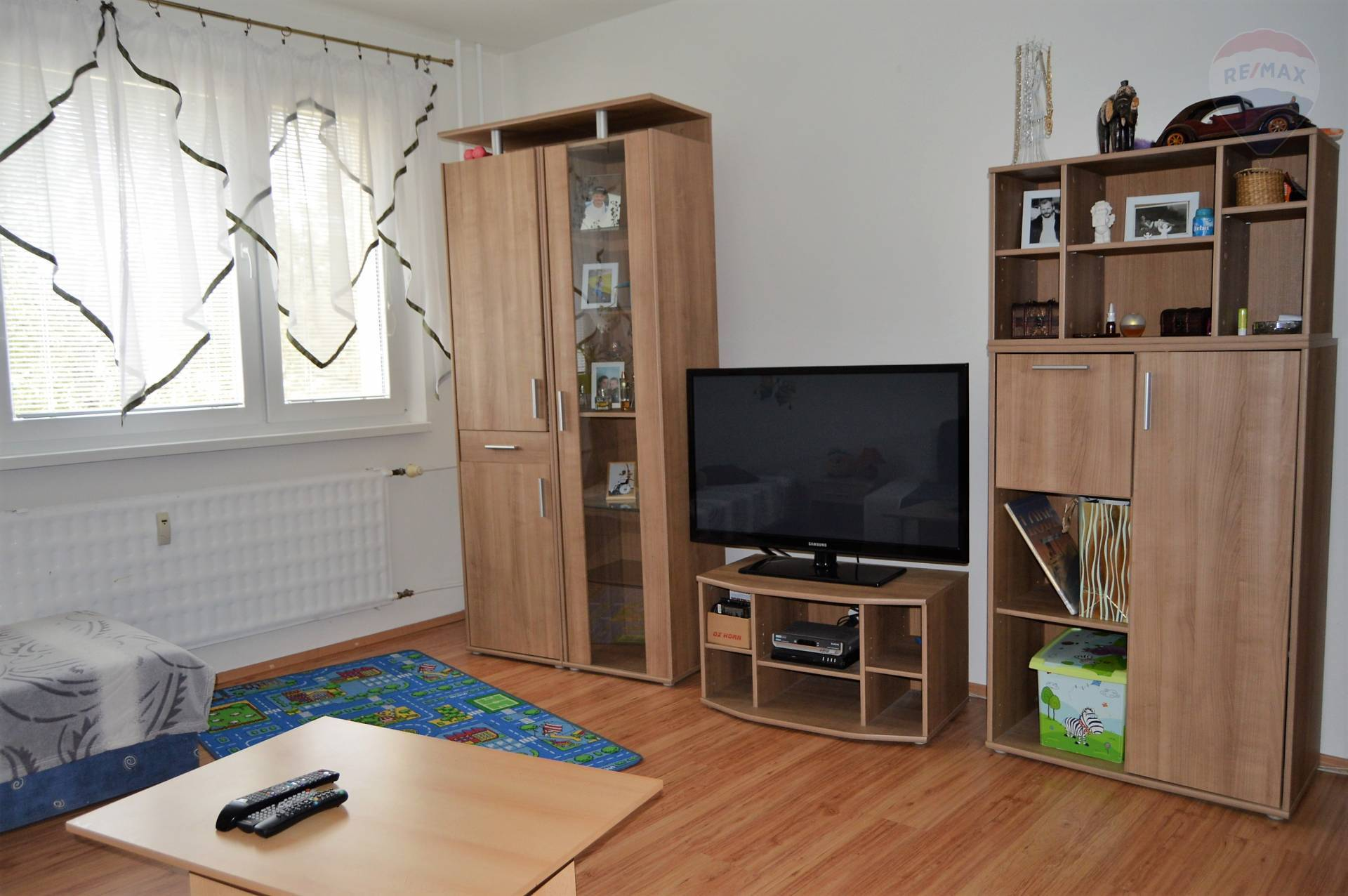 predaj 3 izbový byt Nitra, Petzwalova