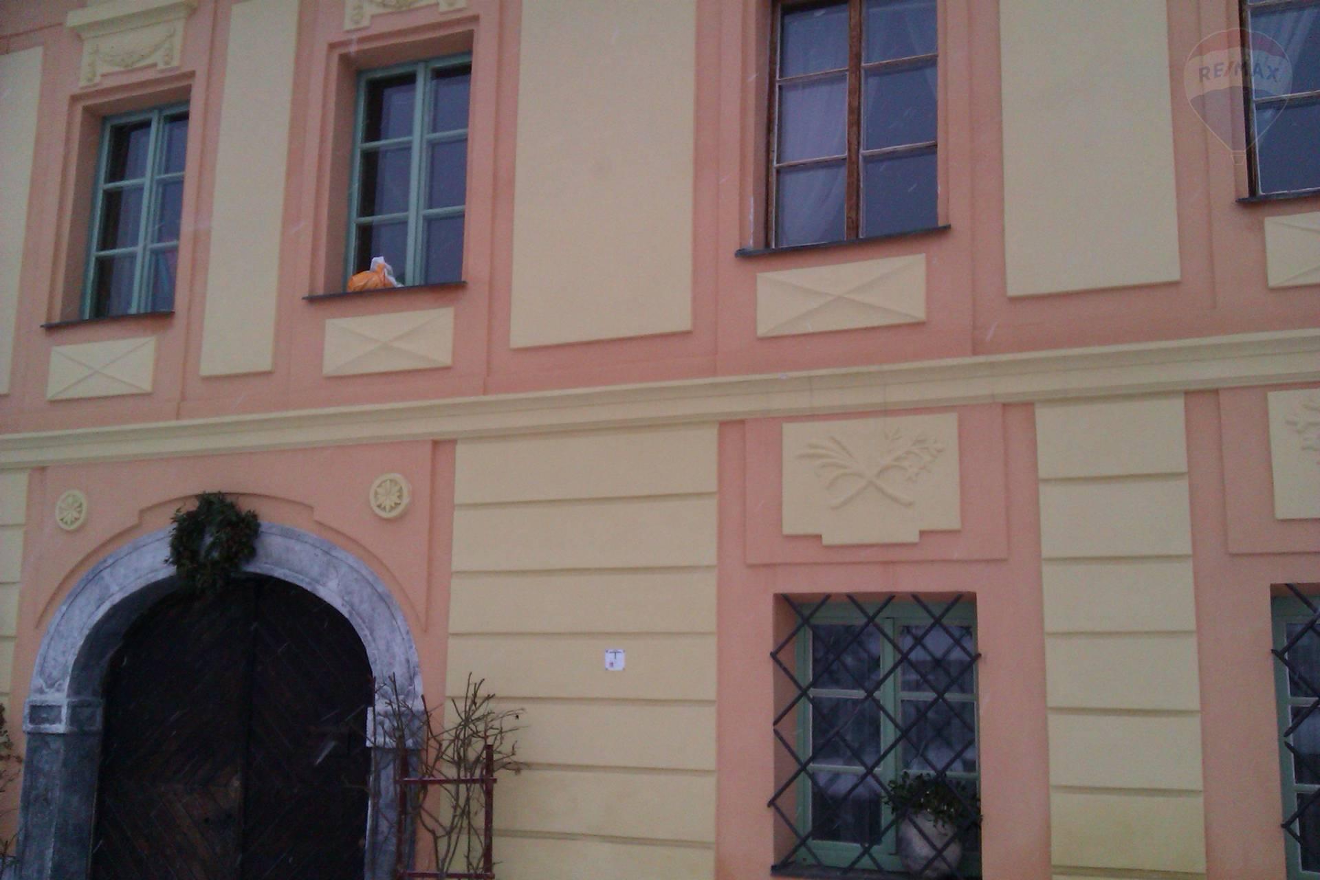 predaj 3 izbový byt Banská Štiavnica, Dolná
