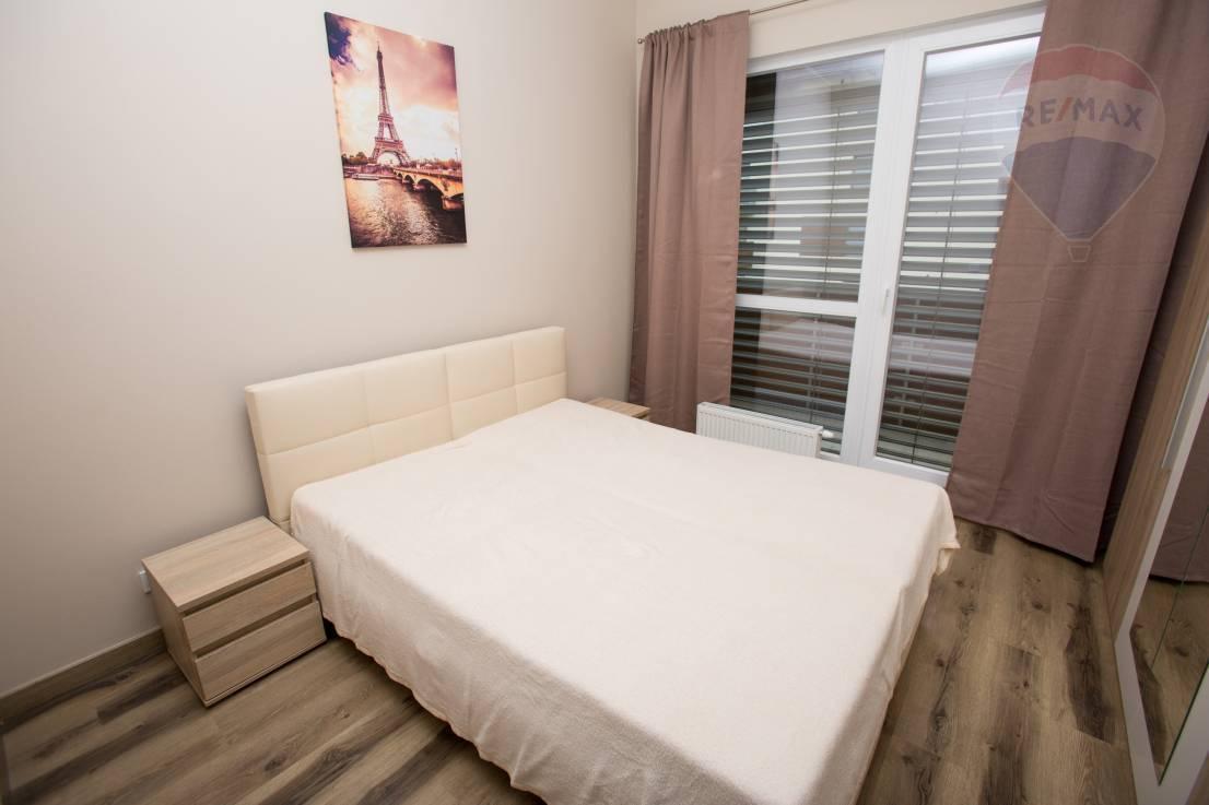 prenájom 2 izbový byt Nitra, Rázusova