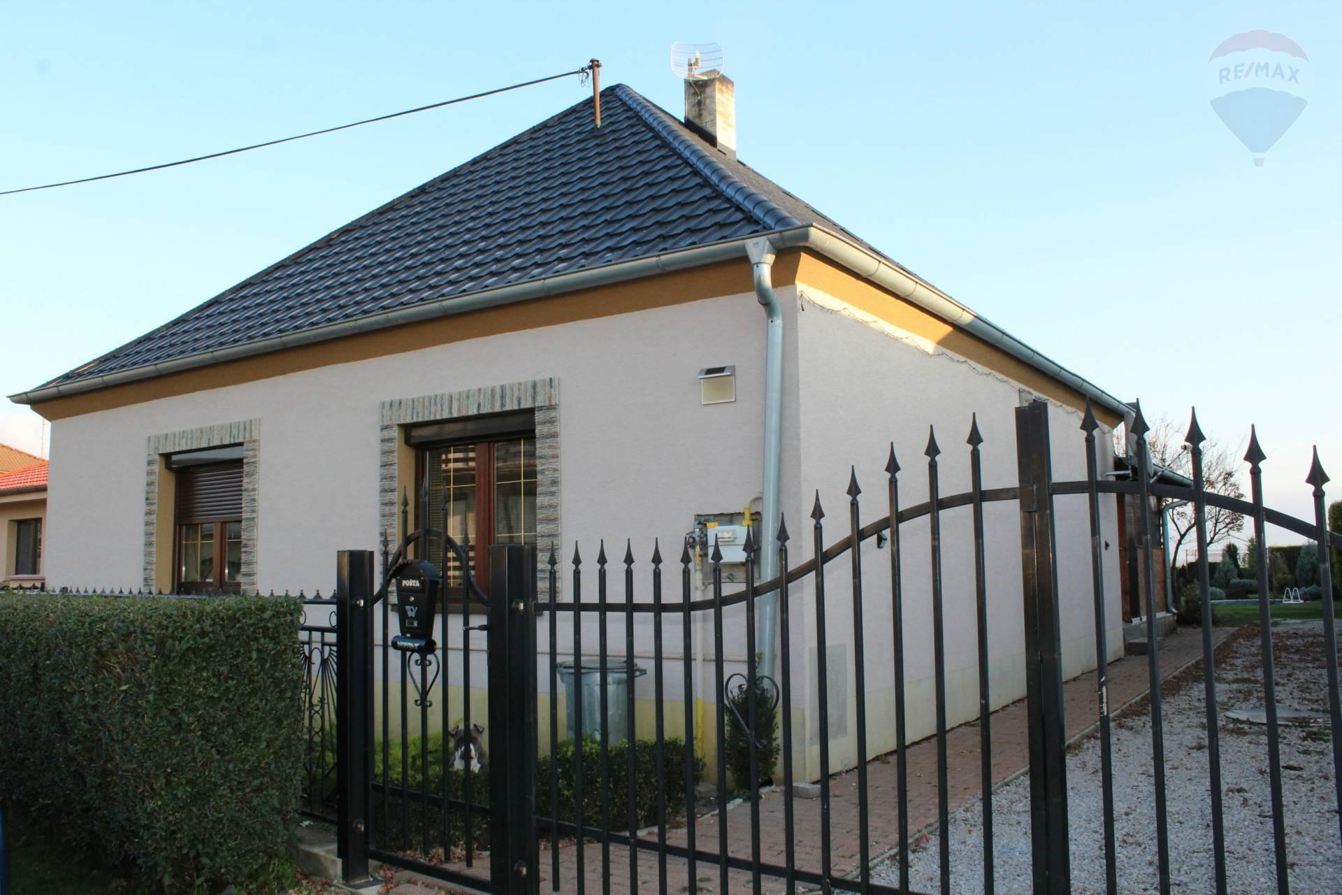 predaj rodinný dom Trstice
