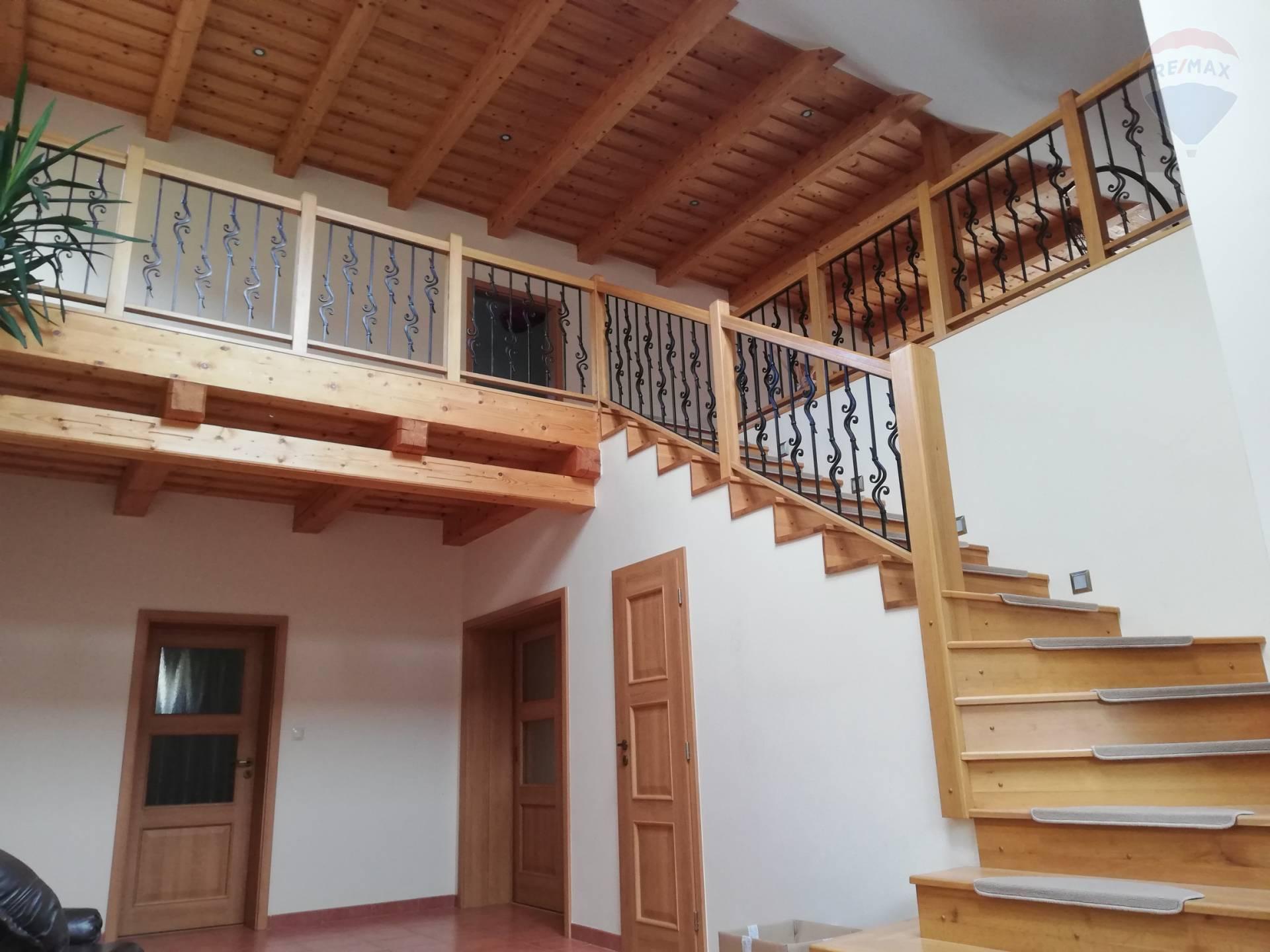 predaj rodinný dom Levice