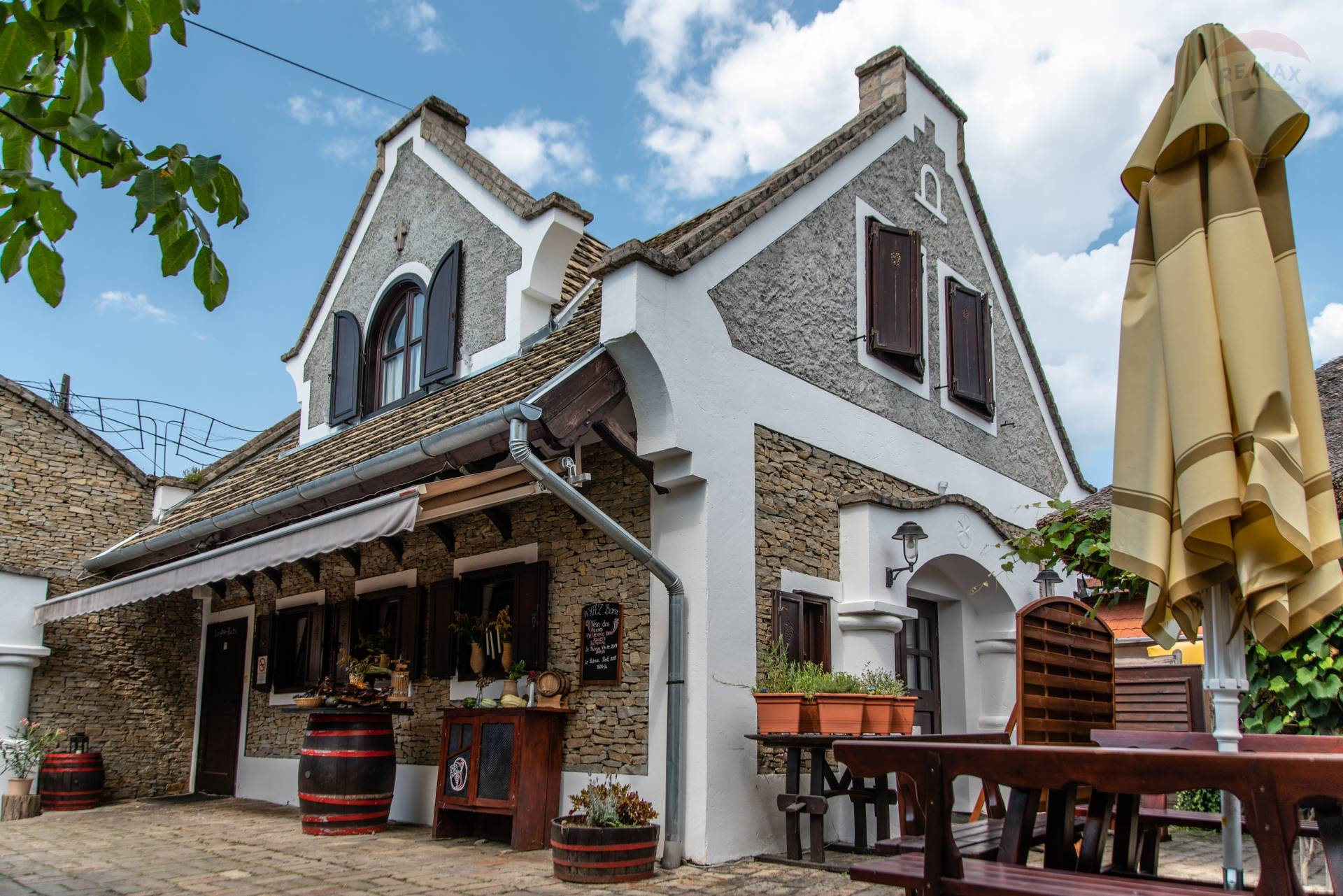 predaj reštaurácia Hévíz