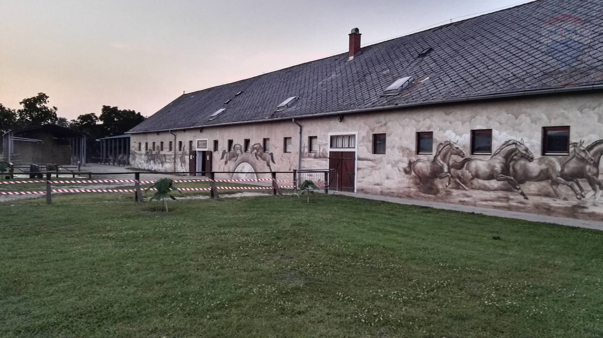 predaj penzión Győr