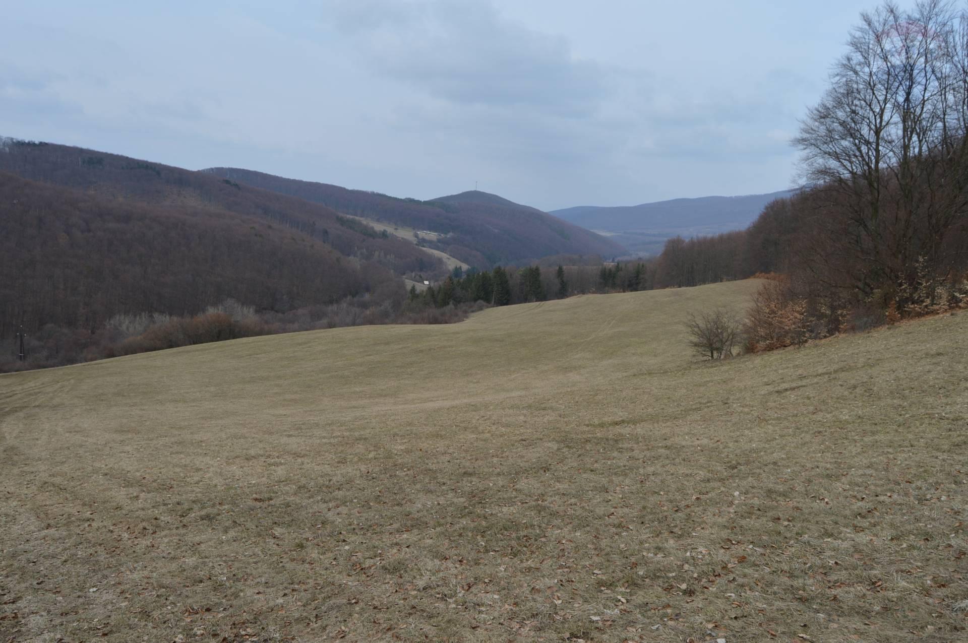 predaj stavebný pozemok Veľké Pole