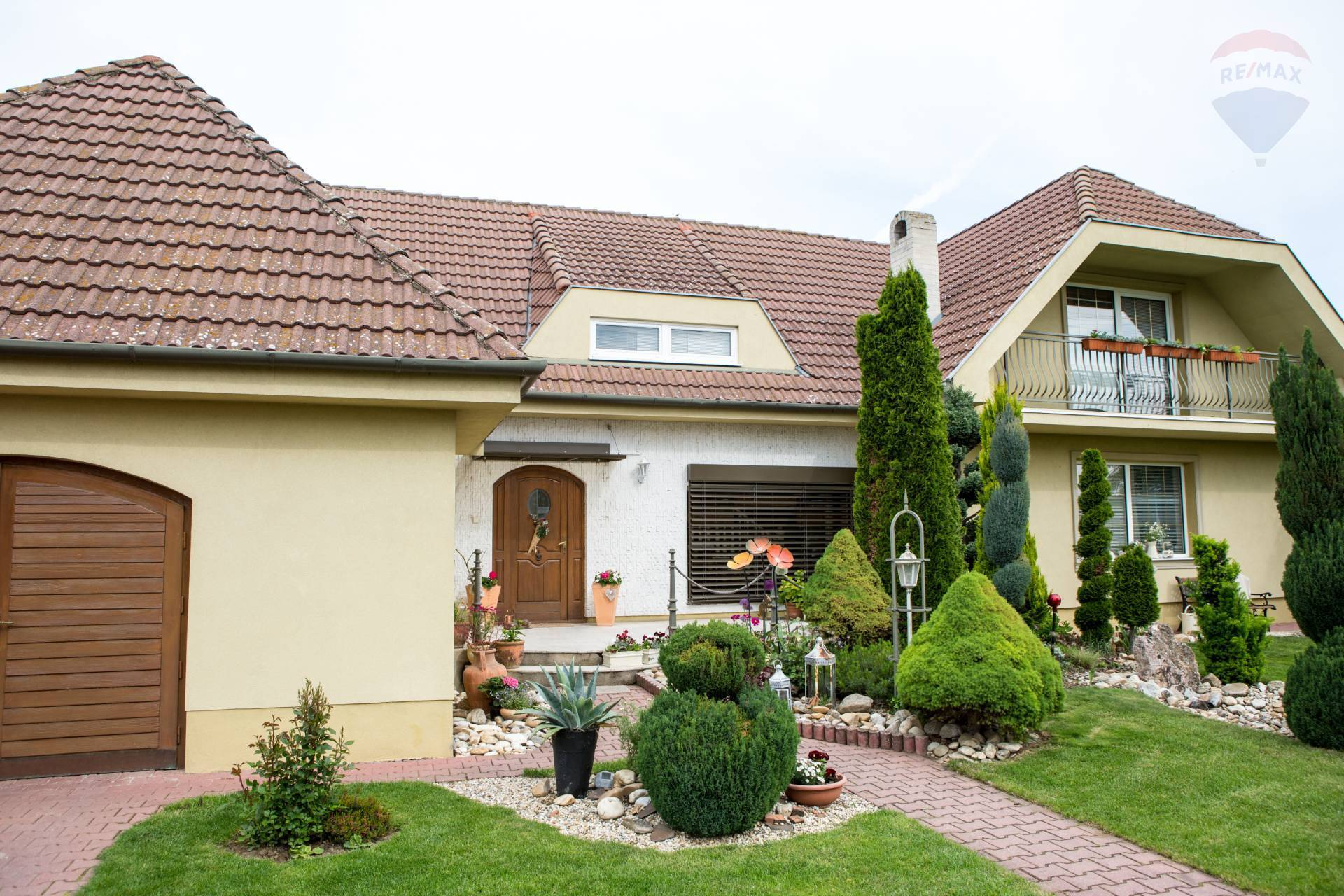 predaj rodinný dom Malý Cetín