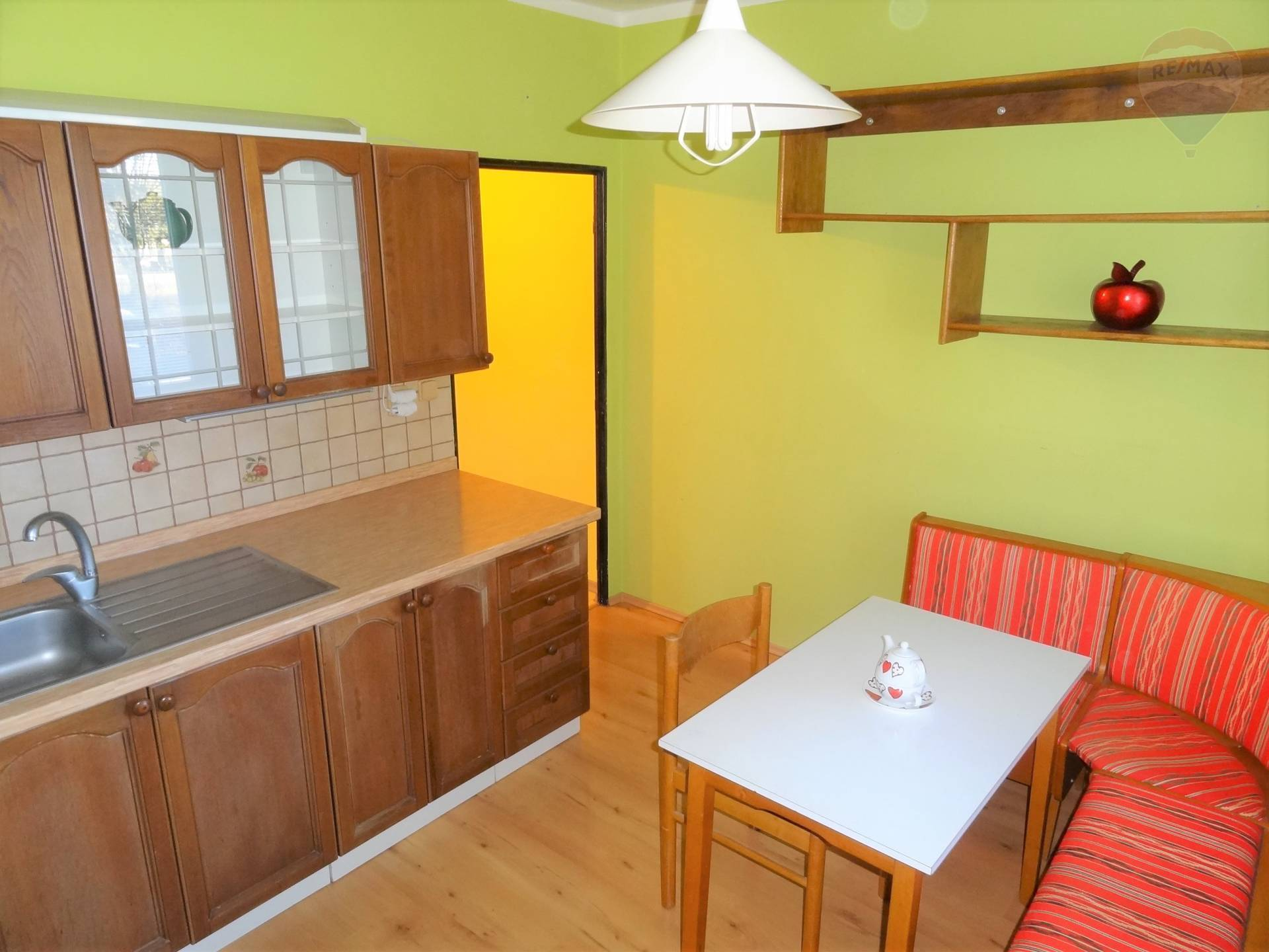 predaj 2 izbový byt Nitra, Dlhá