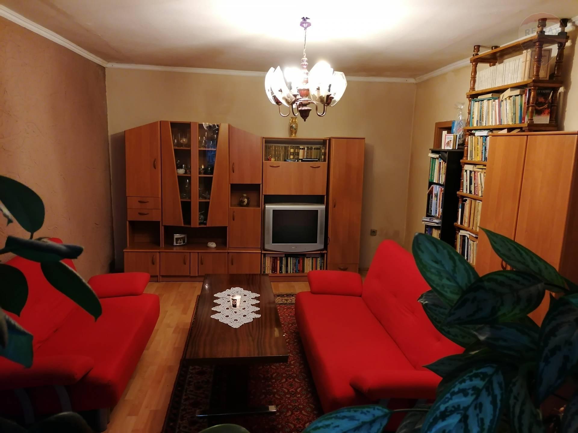 predaj rodinný dom Želiezovce, Hviezdoslavova