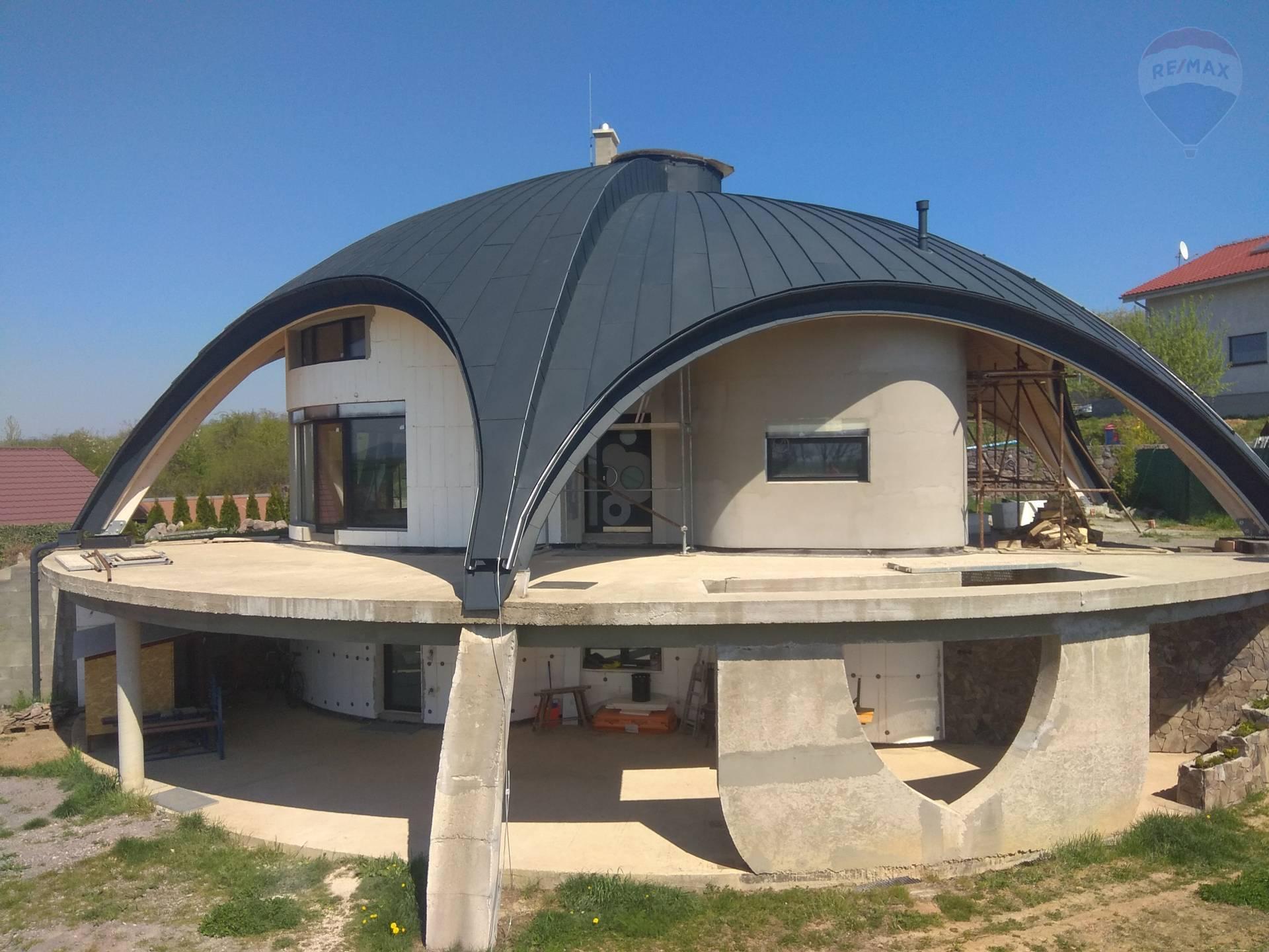 predaj rodinný dom Martin nad Žitavou