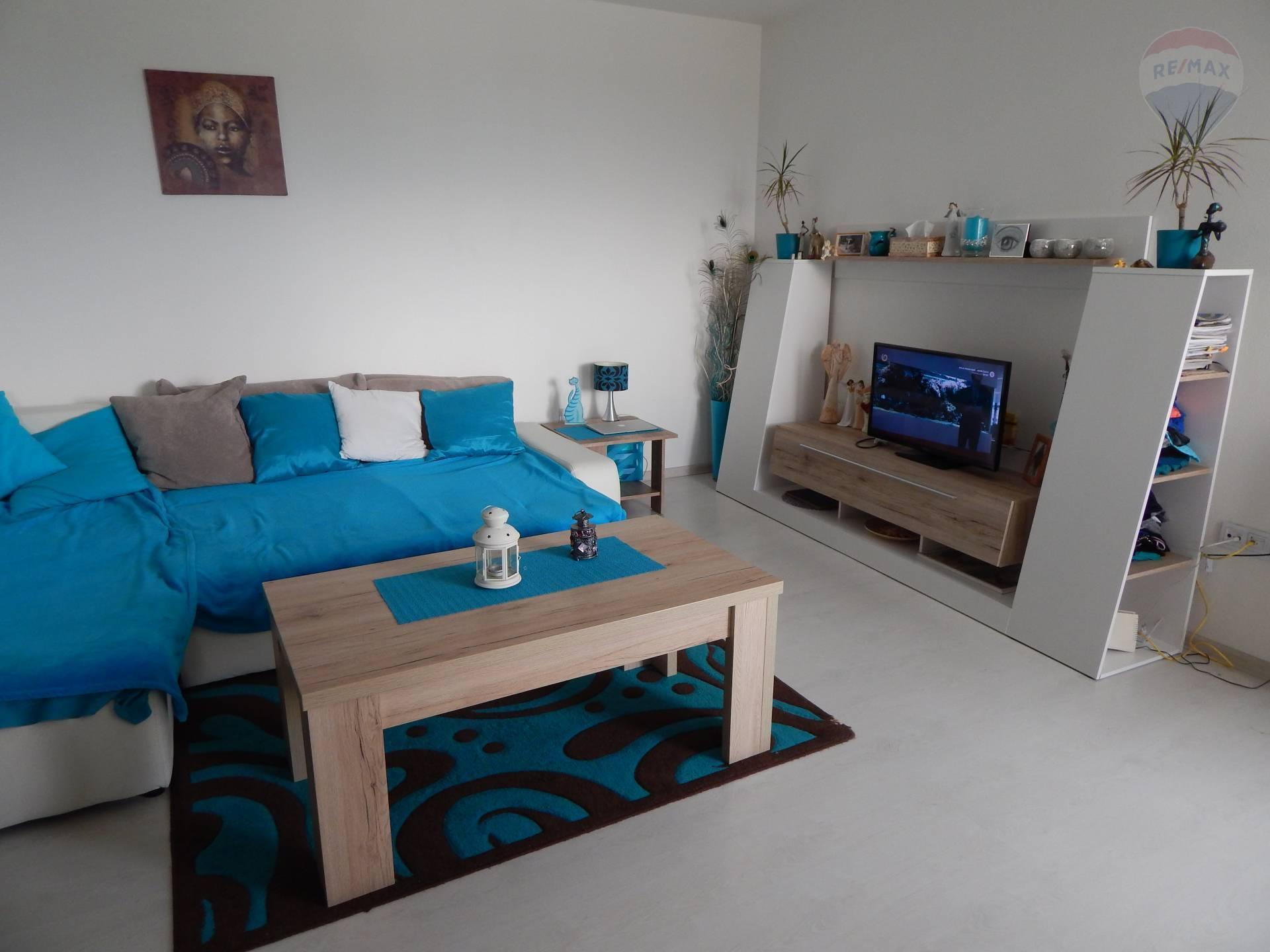 predaj 1 izbový byt Nitra, Potravinárska