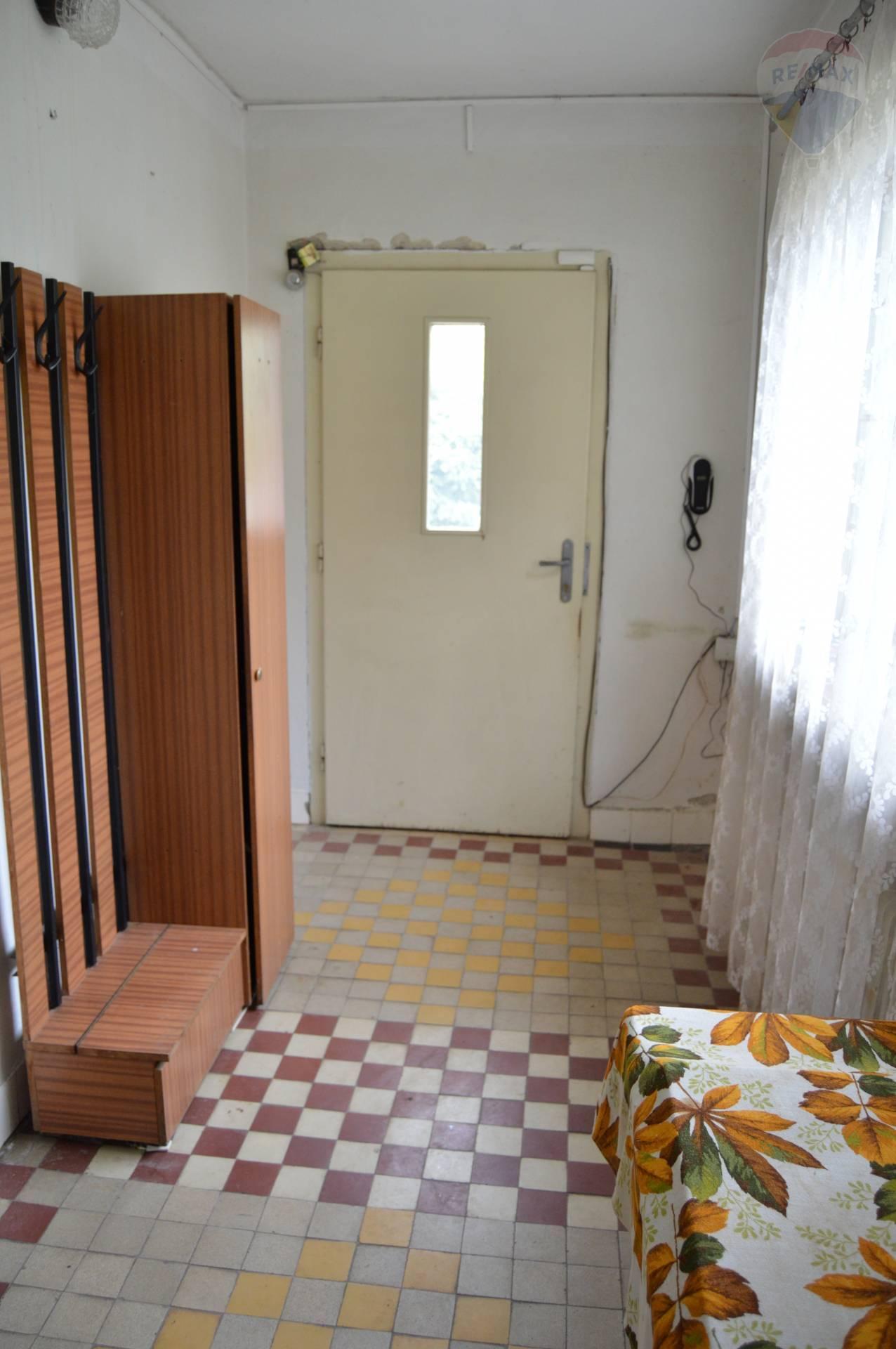 predaj rodinný dom Ladice