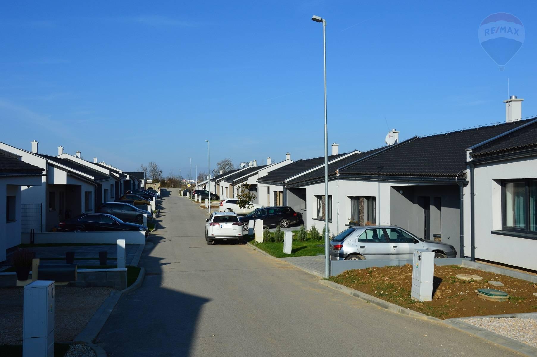 predaj rodinný dom Nitra, Pod hrabinou