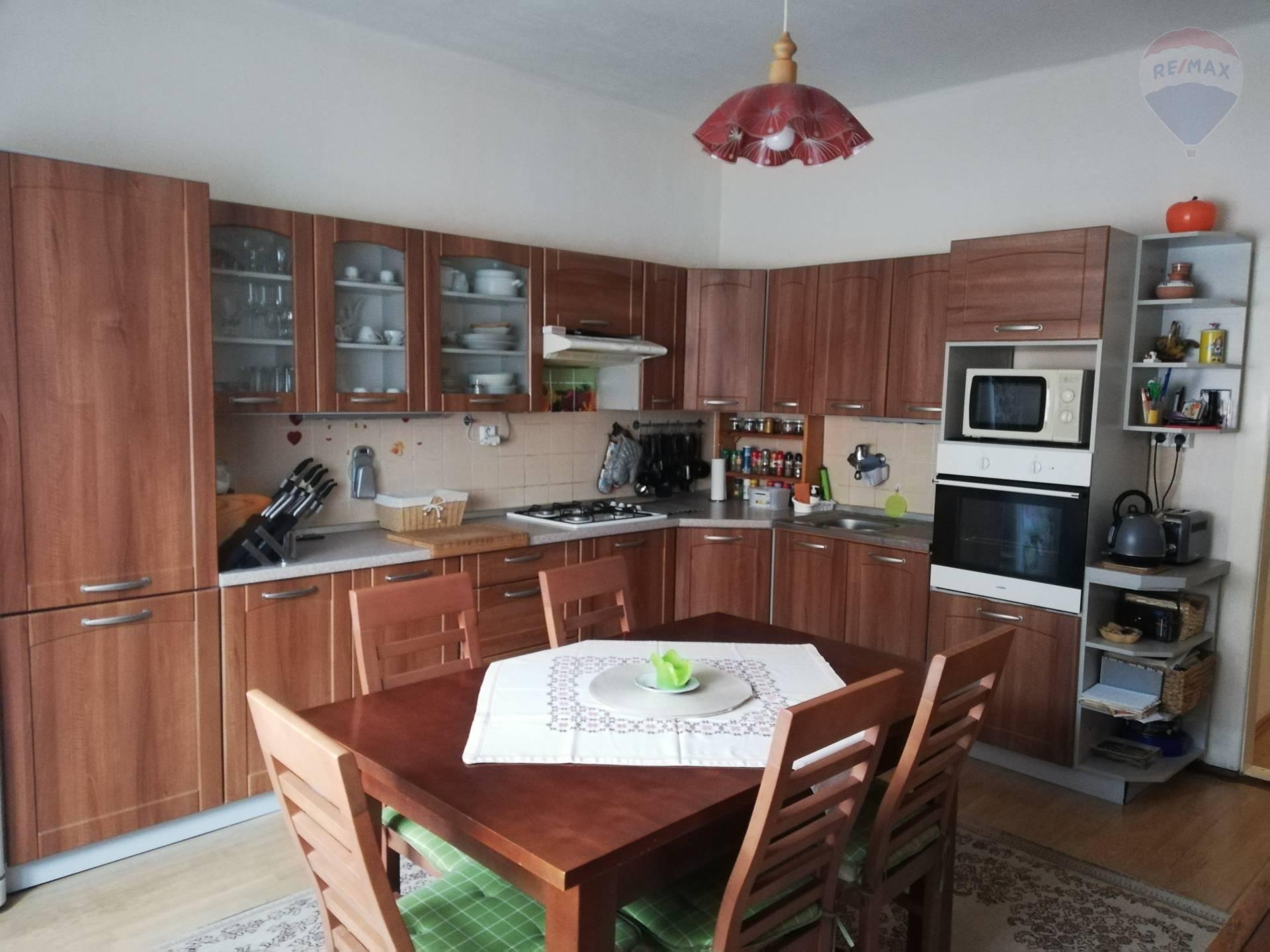 predaj rodinný dom Hontianske Nemce