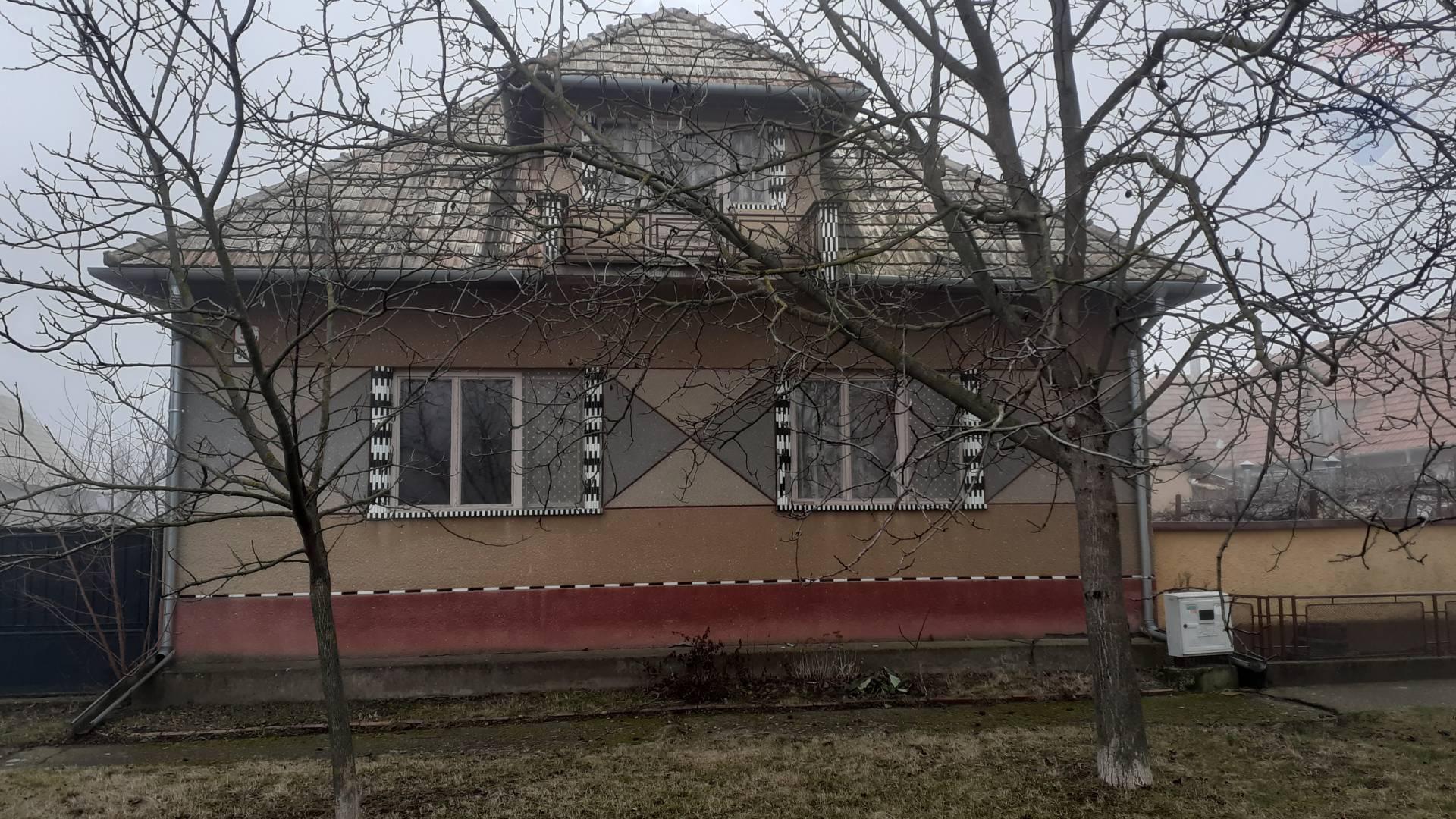 predaj rodinný dom Starý Tekov