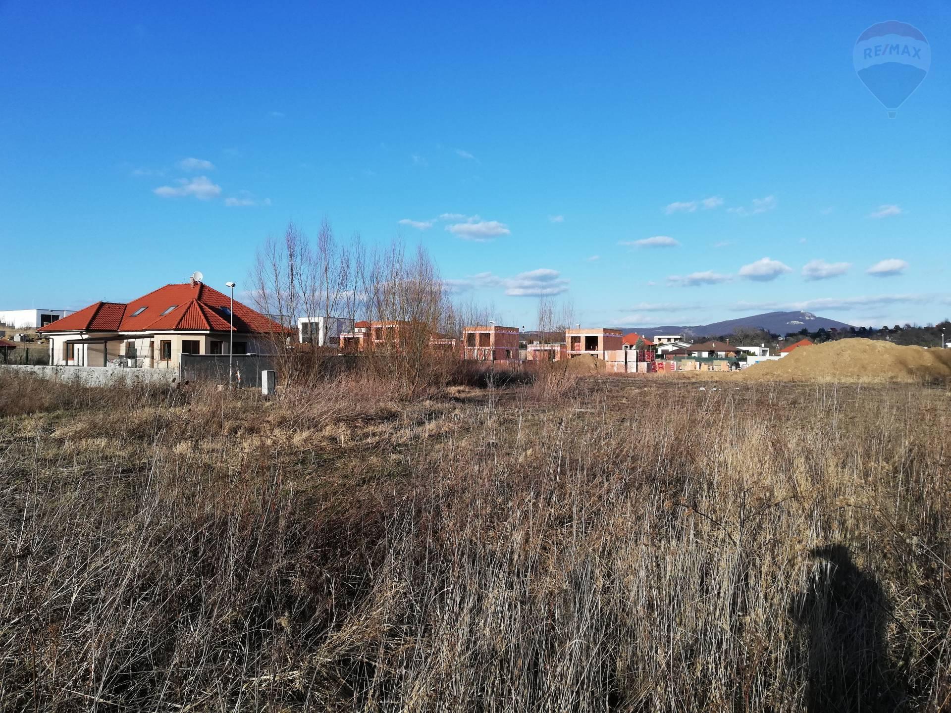 predaj stavebný pozemok Nitra, Pod hrabinou