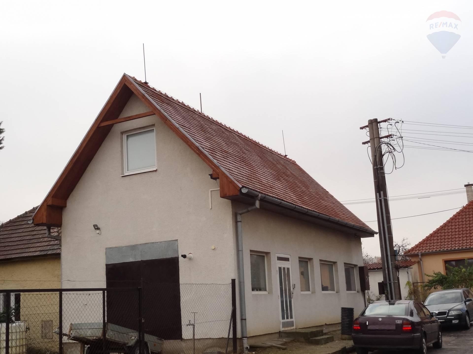 prenájom komerčná nehnuteľnost Nitra, Remeselnícka