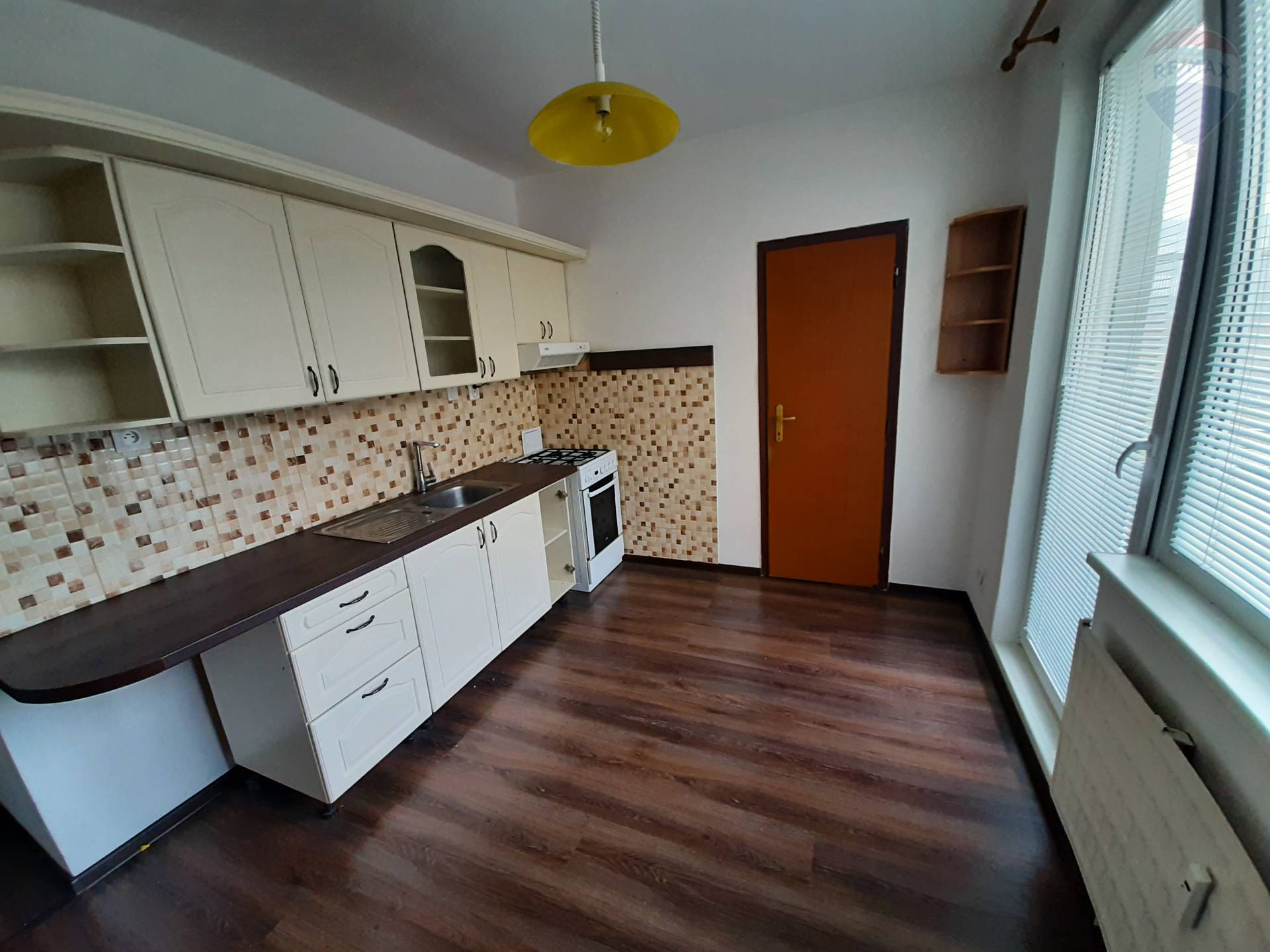 predaj 3 izbový byt Nitra, Bellova