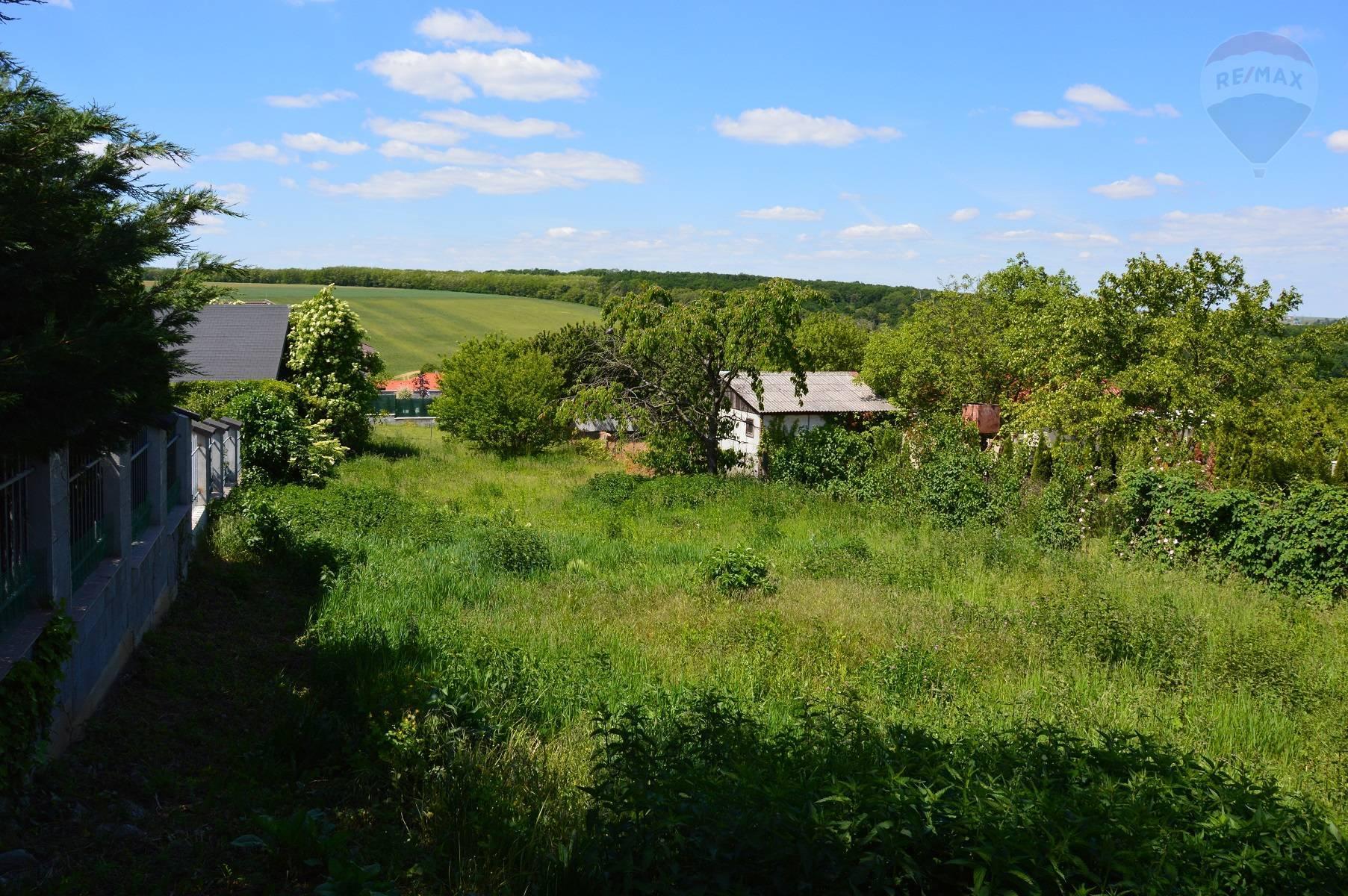 predaj stavebný pozemok Nitra, Šúdolská
